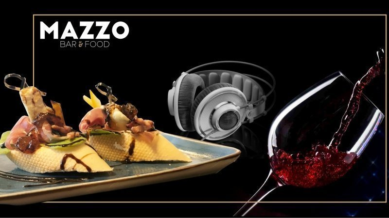Mazzo Bar & Food