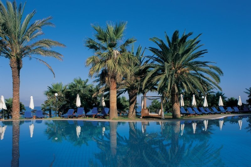 ΔΙΑΓΩΝΙΣΜΟΣ!  5* Azia Resort & Spa - Whats New Cyprus