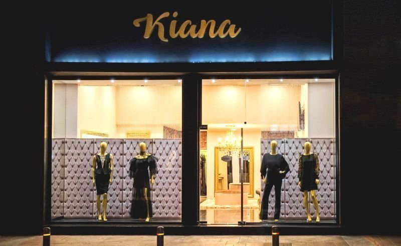 KIANA Boutique