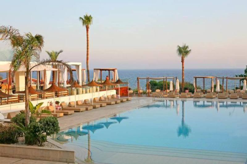 ΔΙΑΓΩΝΙΣΜΟΣ! Whats New Cyprus - 4* Napa Mermaid Hotel & Suites