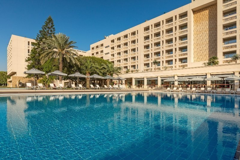 5* THE LANDMARK NICOSIA