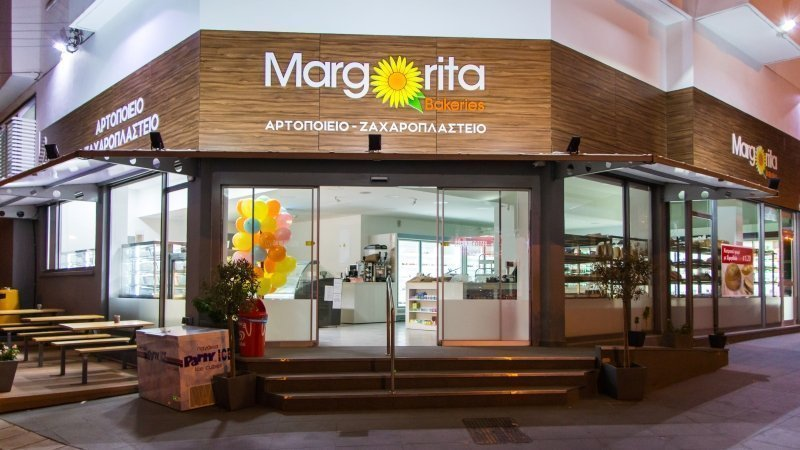 Margarita Bakeries