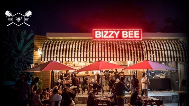 Bizzy Bee - Franchise