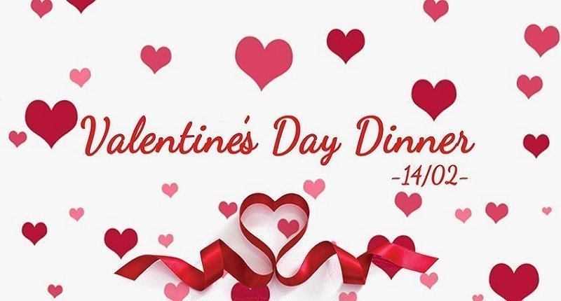 Aelia - Valentine's day Specials!